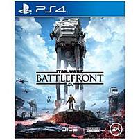 Ea Star Wars Battlefront - Action/adventure Game - Playstation 4 014633368680