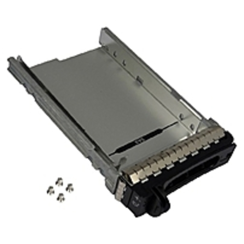 Dell-imsourcing -drive Bay Adapter Internal - 1 X Total Bay - 1 X 3.5