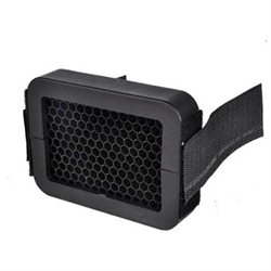 CowboyStudio 1/8 Universal Honeycomb Speed Grid for External Camera Flashes