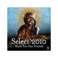 Various Artists - Select 2010 - Music For Our Friends (Music CD)
