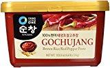 Chung Jung One Sunchang Gochujang - Red Pepper Paste (6.6lbs) (3kg)