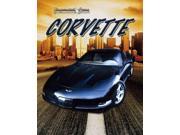 Corvette Superstar Cars 1