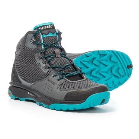 V-lite Wild-life K Hiking Boot (for Women)