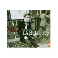 Ian Dury - Reasons To Be Cheerful: The Best Of (Music CD)