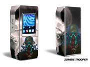Designer Decal For Grand Innovations Gi2 Vape - Zombie