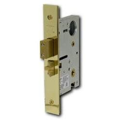 Baldwin 6310.RLS Right Handed Lever Strength Entrance and Storeroom Mortise Lock