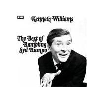 Kenneth Williams - The Best Of Rambling Syd Rumpo (Music CD)
