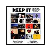 Keep It Up - Keep It Up (Music CD)