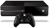 Microsoft Xbox One 5c5-00001 Gaming Console - 500 Gb Hard Drive - Wireless Controller - Wi-fi - Hdmi