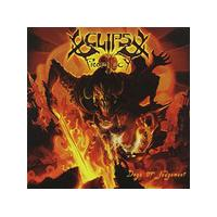 Eclipse Prophecy - Days of Judgement (Music CD)