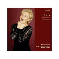 Zueignung: Richard Strauss, Franz Schubert (Music CD)