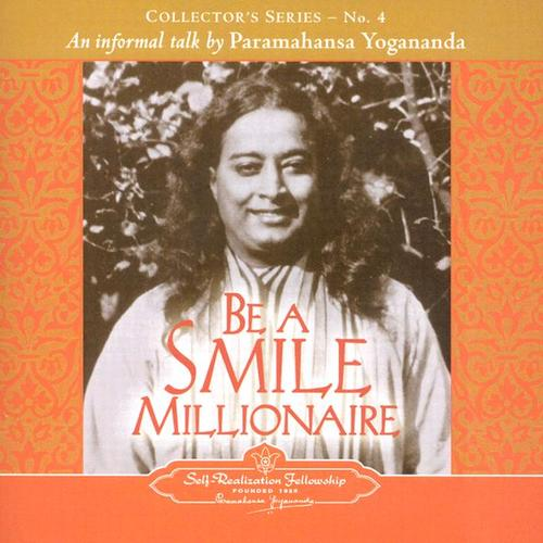 Be a Smile Millionaire