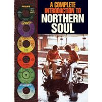 Various Artists - The Complete Introduction To Northern Soul (4 CD Box Set) (Music CD)