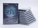 Mitsubishi Green Tune Cd-r for Mastering Studio MUR74GT1 10pack Plus Pr sample disk