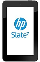 Hp Slate 7 2800 E0h92aa Tablet Pc - Arm Cortex-a9 Mpcore 1.4 Ghz Dual-core Processor - 1 Gb Ram - 8 Gb Storage - 7-inch Display - Android 4.1 Jelly Bean - Silver