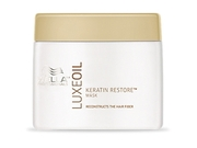 Wella Professionals Luxe Oil Keratin Restore Mask 13.5oz