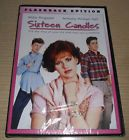 Sixteen Candles (DVD, 2008, Flashback Edition) .. sealed new