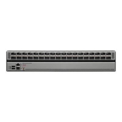 Cisco N9k-c9336pq Nexus 9336pq Aci Spine - Switch - L3 - Managed - 36 X 40 Gigabit Qsfp  - Desktop  Rack-mountable