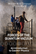 Forces Of The Quantum Vacuum:an Introduction To Casimir Physics