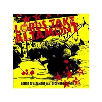 Lords of Altamont (The) - Lords Take Altamont (Music CD)