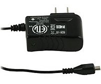 Plantronics 75518-03 Micro-usb Bluetooth Home Charger For Motorola H12, H15, H17; Discovery 925, 975, Explorer 210