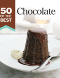 Chocolate is a must-have ingredient in the pantry and one of life's great pleasures