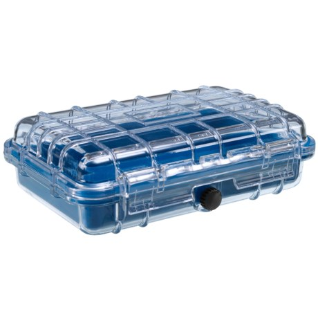 Waterseals Waterproof Hard Case - Large
