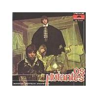 Os Mutantes - Os Mutantes (Music CD)