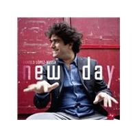 Harold Lopez Nussa - New Day (Music CD)