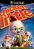 Disney's Chicken Little - Gamecube