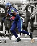 Kam Chancellor Seattle Seahawks NFL Spotlight Action Photo (Size: 8