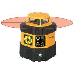 Johnson 40-6537 Electronic Self-Leveling Horizontal Rotary Laser Level