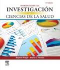 El presente libro de texto ofrece una visión concisa pero completa de la investigación en Ciencias de la Salud como proceso de resolución de problemas