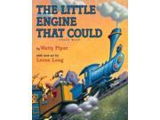 The Little Engine That Could Publisher: Penguin Group USA Publish Date: 9/1/2005 Language: ENGLISH Pages: 48 Weight: 1.94 ISBN-13: 9780399244674 Dewey: [E]