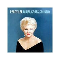 Peggy Lee - Blues Cross Country (Music CD)