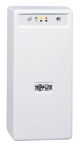 Tripp Lite INTRNT OFFC700R Internet Office 700Va Standby DB9 17Min-Half 6Outlet Tel 25K-Ins