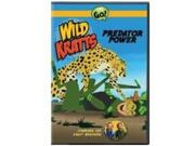 Wild Kratts Jungle Animals