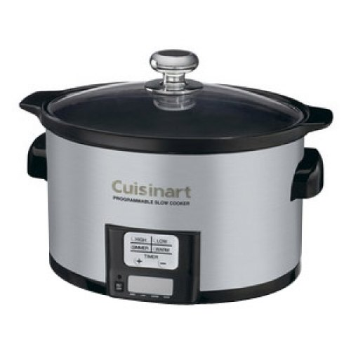 PSC-350 Programmable Slow Cooker