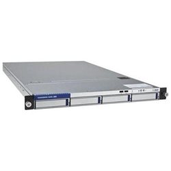 Tandberg Data 5100-NAS BizNAS R400 4Bay Network Attached Storage 2GB RAM Diskless