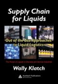 Supply Chain for Liquids: Out of the Box Approaches to Liquid Logistics provides a thorough analysis of liquid logistics, a crucial but often overlooked business issue
