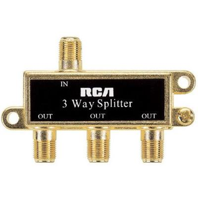 Audiovox Vh48 Rca Signal Splitter