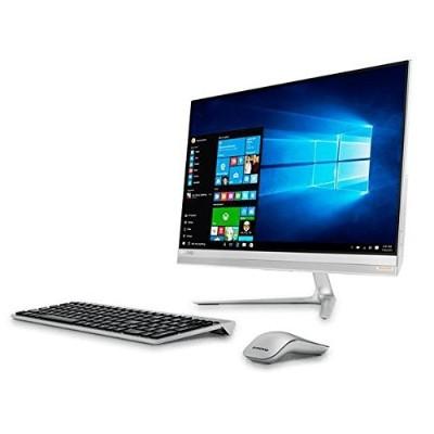 Lenovo F0cu0001us Ideacentre 520s-23iku F0cu0001us All-in-one Computer - Intel Core I5 I5-7200u 2.50 Ghz  16 Gb Ddr4 Sdram  1tb Hdd  23 1920 X 1080 Touchscreen