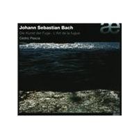 Bach: Die Kunst der Fuge (Music CD)