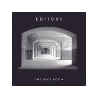 Editors - The Back Room (Music CD)