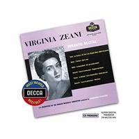 Virginia Zeani - Virginia Zeani - Operatic Recital (Music CD)