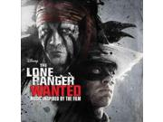 Lone Ranger:wanted