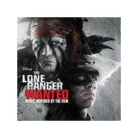 Original Soundtrack - The Lone Ranger: Wanted (Music CD)