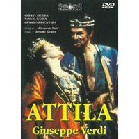 Verdi: Attila (Music CD)