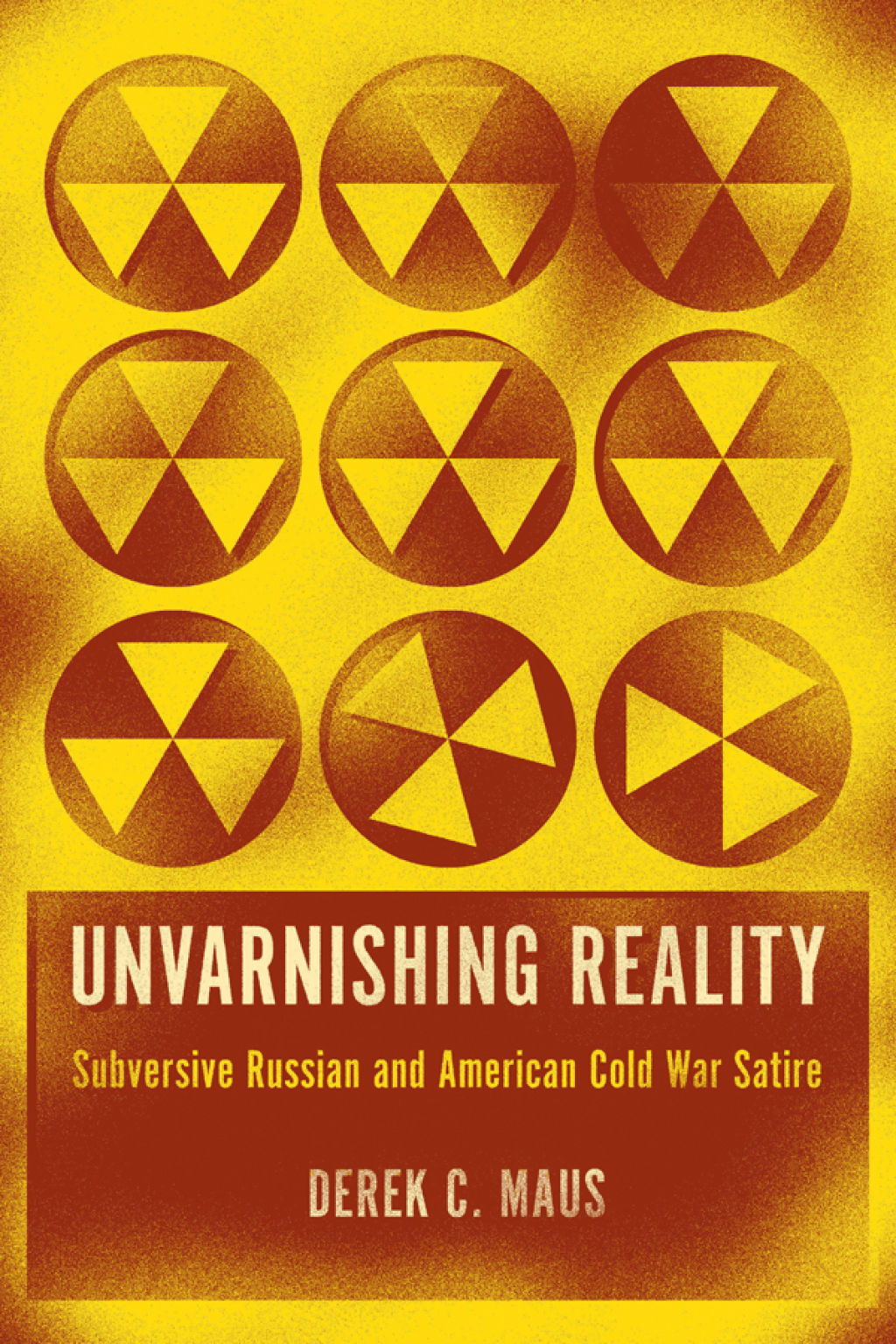 Unvarnishing Reality (ebook)
