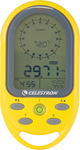 Celestron 48002-yellow Trekguide Digital Compass